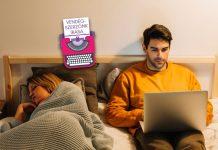 Meglepő, de sok fiatal férfi ismerkedik idősebb nővel az internetes társkeresőkön, akár párja mellett is