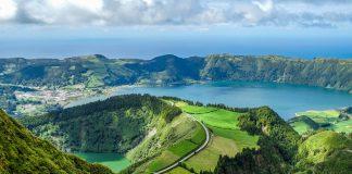 Utazás az Azori-szigetekre