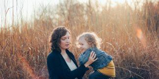 A gyereknevelés nem mindig felhőtlen boldogság