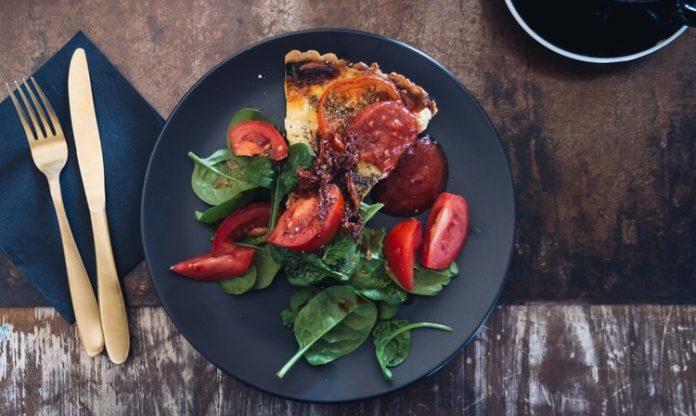 Egy vegetáriánus ételsor éppen olyan izgalmas lehet, mint egy húsétel