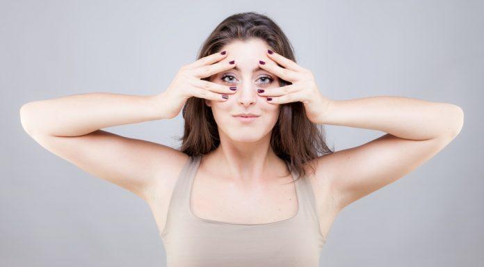 Az arcjóga alig ismert, pedig rendkívül hatékony