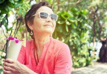 Egy mutatós napszemüveg a nyári divat alapkelléke