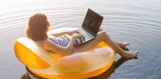 A nyaralás nem mindenkinek jelenthet teljes kikapcsolódást