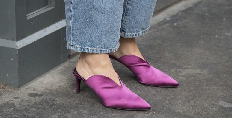 A cipő, ami ma sem ósdi