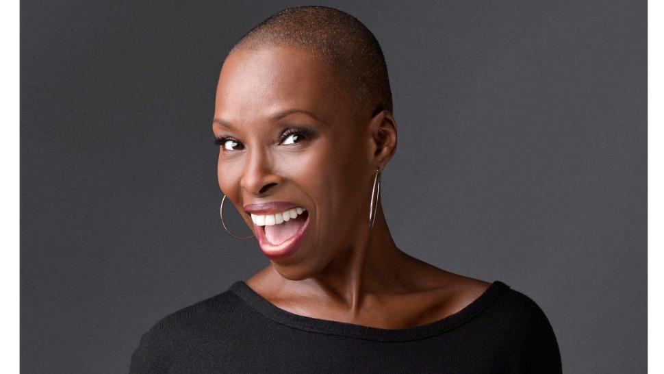 Brenda Braxton, fotó: playbill.com