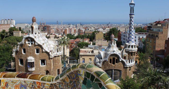 A mesés Barcelona