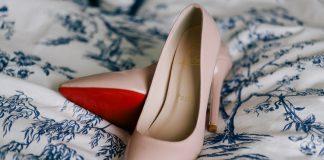A kényelmes cipő a jó közérzethez is kell