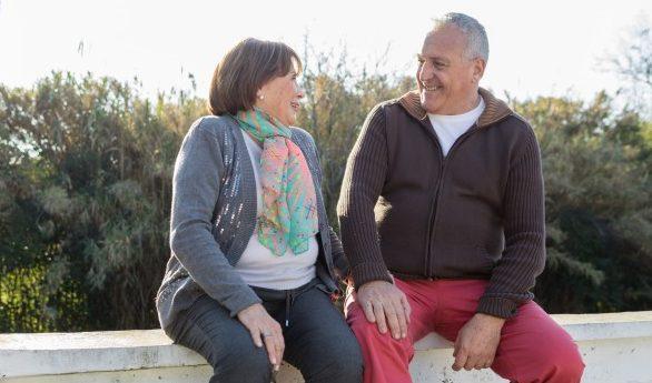 Egy boldog házaspár titka a kiegyensúlyozott házasság