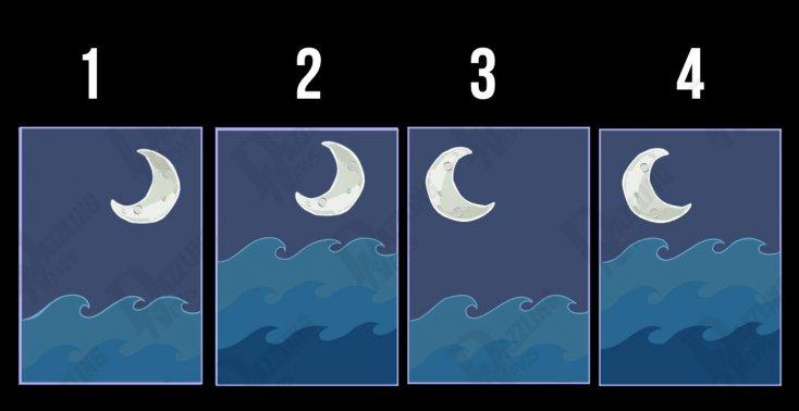 Egyszerű személyiségteszt: válassz a képek közül!