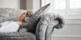 Énidő - egy kanapén