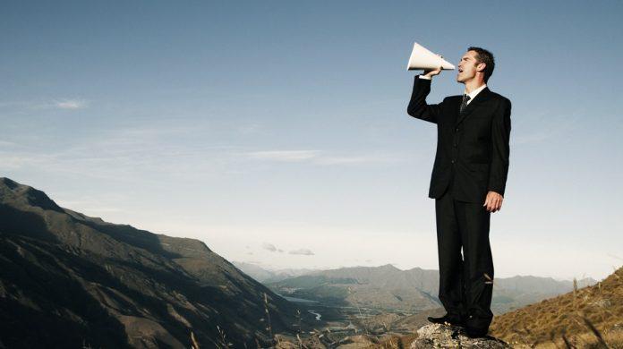 Egy figyelemfelkeltő beszéd irányt mutathat