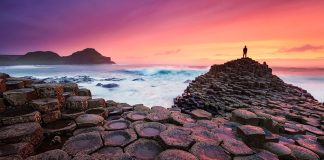 +1 strand: Óriások útja, Írország /boredpanda.com/