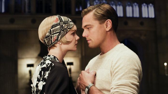 A nagy Gatsby könyvben és filmen is kihagyhatatlan /variety.com/