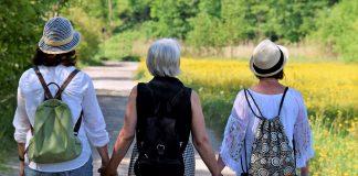 A menopauza tünetei nyáron erősebben érezhetők
