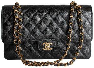 A híres női táska, a 2.55