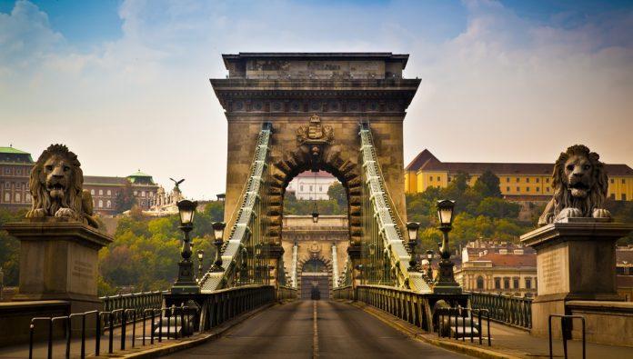 Szeretem Budapestet!
