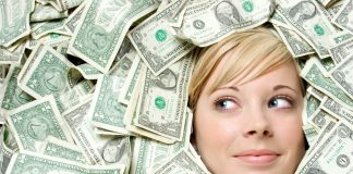 A pénz nem boldogít! Vagy mégis?