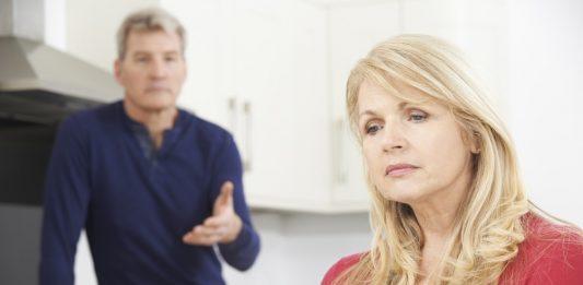 Válás 50 felett: mindkét félnek nehéz