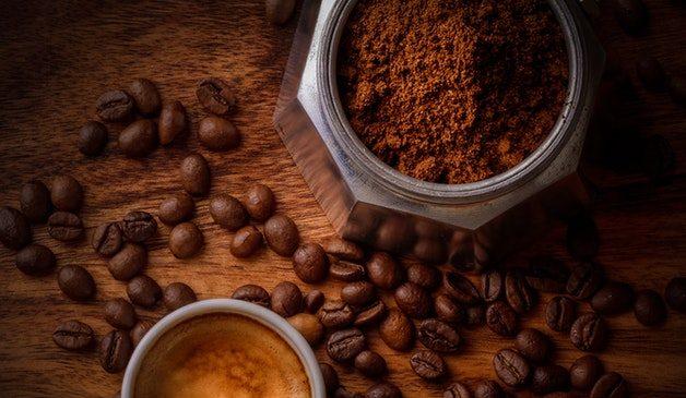 A kávézacc felhasználása kellemes meglepetéseket tartogat