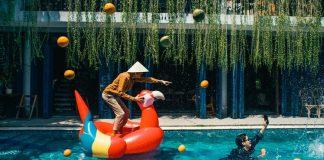 Egy medencés buli még biztosan hátravan a nyárból