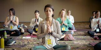 A jóga 50 felett egészségesebbé tesz