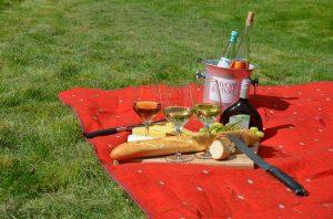 A piknik örök kedvenc marad a francia mindennapokban