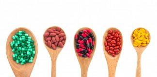 A vitaminok 50 év felettieknek különösen fontosak