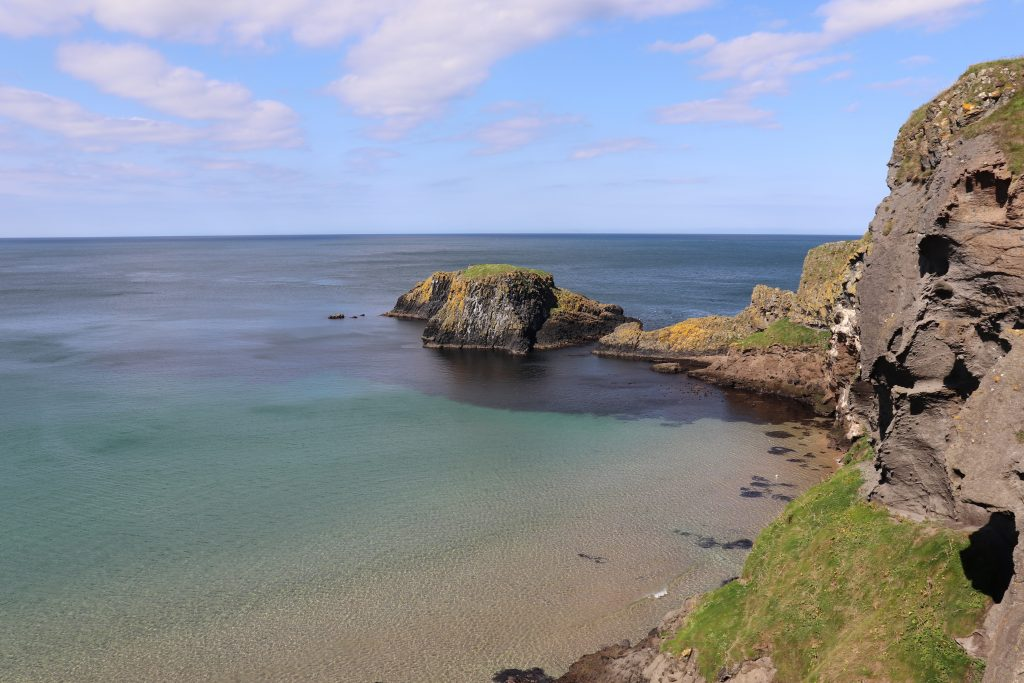 Carrick Rope Bridge