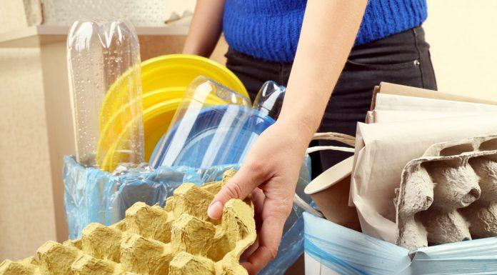 Az újrahasznosítás az egyik legjobb ötlet, amivel segítheted a környezetedet