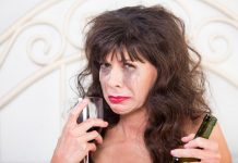 Az alkohol sírás nélkül jobb volna?