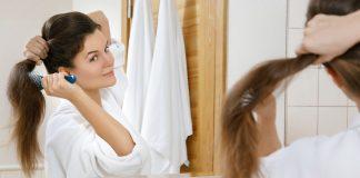 A fejbőr betegségei kínosak, de kezelhetők