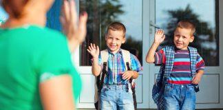 A beilleszkedés az iskolába hosszabb folyamat
