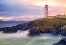 Donegal, Írország