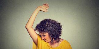 A kellemetlen testszag miatt szorongóvá válhatunk