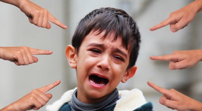 Az iskolai zaklatás (bullying) rendkívül veszélyes jelenség