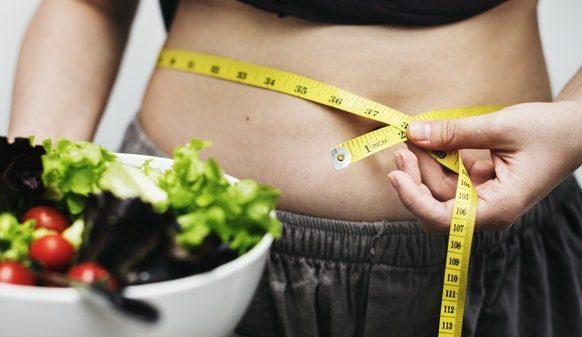 A zsírégetés hasról 50 felett is sikerülhet