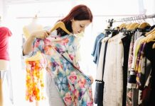 A környezetbarát ruhák már mindenhol elérhetők