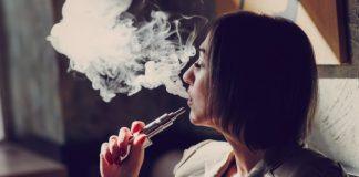 A fiatalos külső a dohányzás elhagyásán is múlik