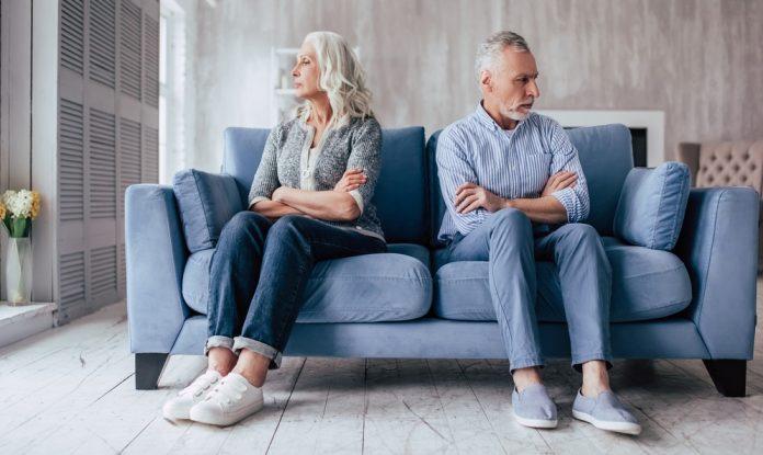 A párkapcsolat 50 felett gyakran csak megalkuváson alapul