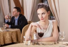 Az intelligens nők nehezen találnak társat