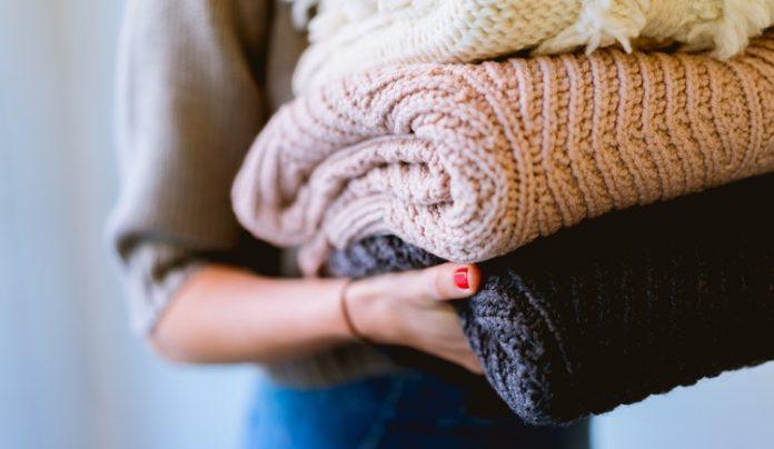 Így vigyázz a ruháidra!