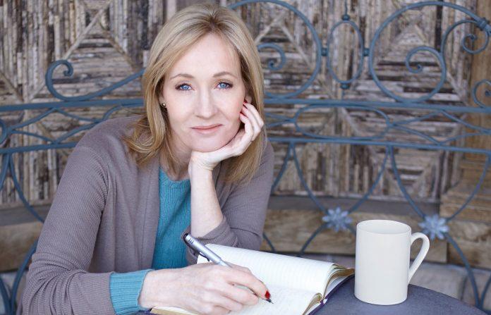 J. K. Rowling /www.bumm.sk/