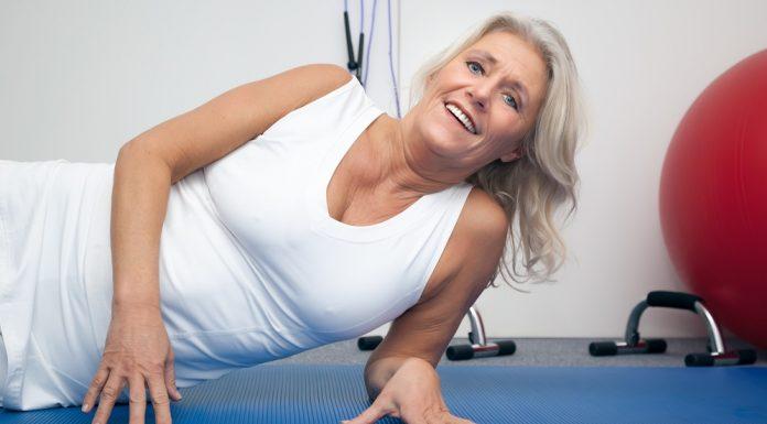 A testmozgás 50 felett másként optimális, mint fiatalon
