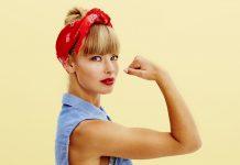 Egy erős nőt nem nehéz elveszíteni