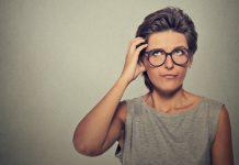 A memóriazavar tünetei mindenkit figyelmeztetnek, hogy változtatni kell