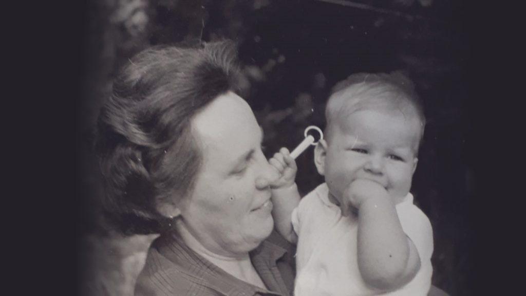 Mama (Balog Adrienne fotója)