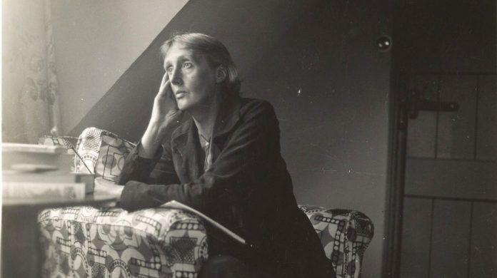 Virginia Woolf (forrás: wikimedia.org)