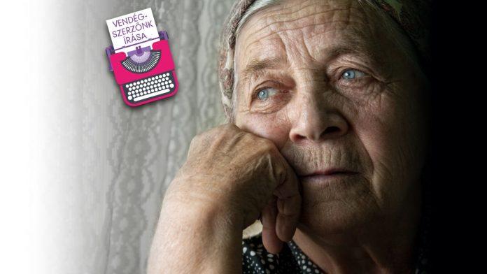 Egy nagymama élete sokszor rejtély marad az unokának