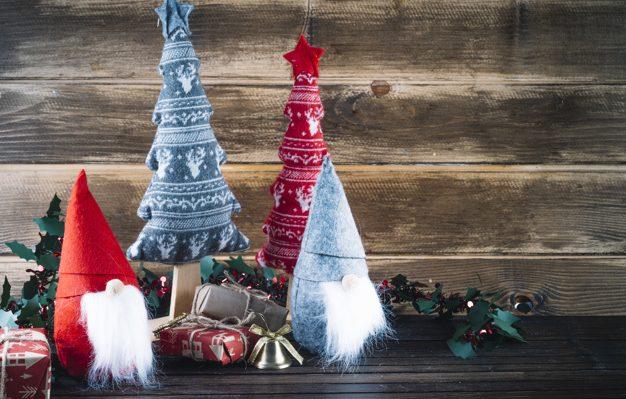 A karácsonyfadísz is változhat, ahogy a divat is változik