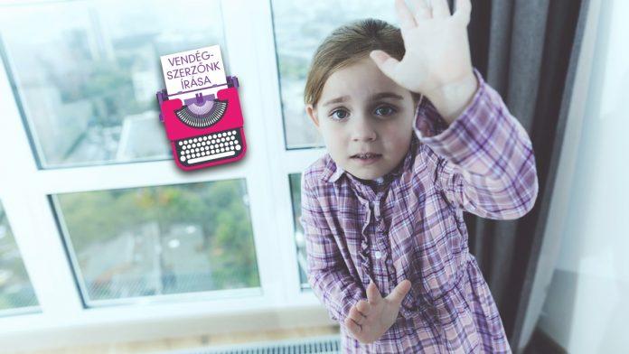 Egy bántalmazott gyerek felnőttként is az marad